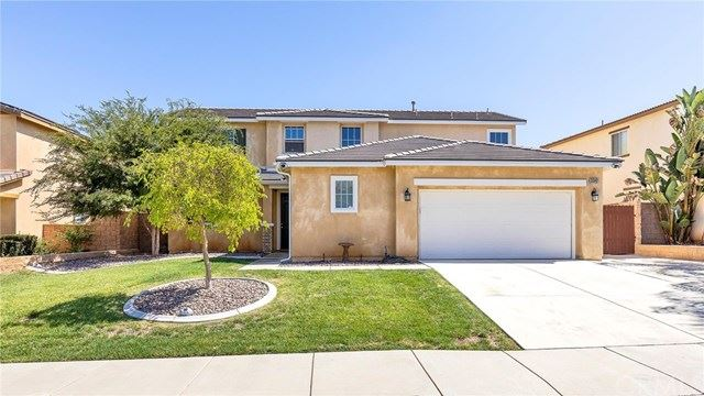 33342 Mesolite Way, Menifee, CA 92584 - MLS#: SW20211913