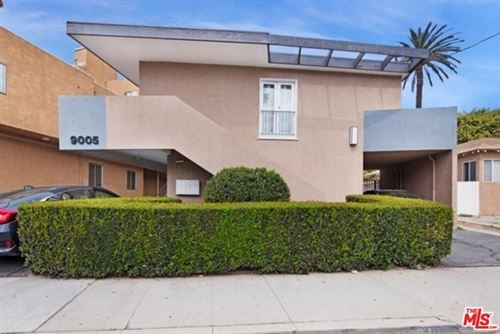 Photo of 9005 KEITH Avenue, West Hollywood, CA 90069 (MLS # 19448914)