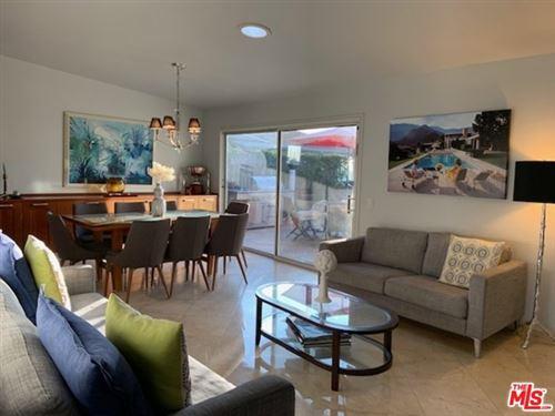 Tiny photo for 18356 CLIFFTOP Way Way, Malibu, CA 90265 (MLS # 20539914)