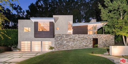 Photo of 717 Greentree Road, Pacific Palisades, CA 90272 (MLS # 20639914)