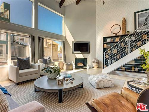 Photo of 11 Buccaneer Street #2, Marina del Rey, CA 90292 (MLS # 20643914)