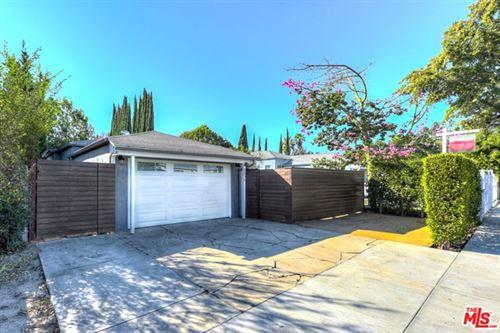 Photo of 8858 Cadillac Avenue, Los Angeles, CA 90034 (MLS # 20663914)