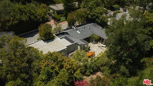 Photo of 1434 Roscomare Road, Los Angeles, CA 90077 (MLS # 21699914)