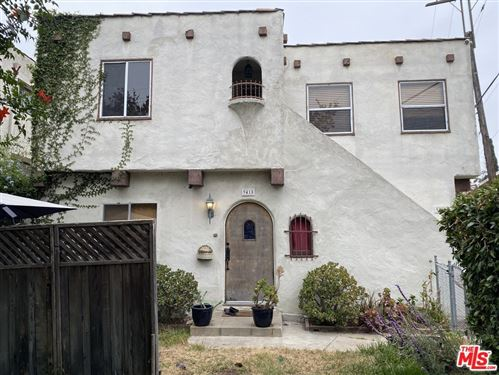 Photo of 9418 National Boulevard, Los Angeles, CA 90034 (MLS # 21745914)