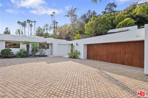 Photo of 1255 Beverly View Drive, Beverly Hills, CA 90210 (MLS # 21781914)