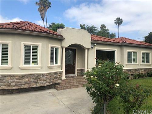 Photo of 6427 Golden West Avenue, Temple City, CA 91780 (MLS # AR20130914)