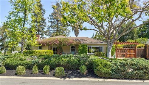 Photo of 22071 Hibiscus Drive, Cupertino, CA 95014 (MLS # ML81838914)