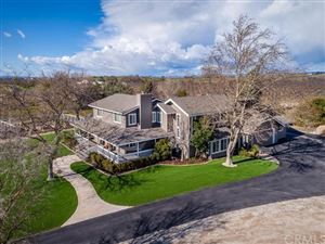 Photo of 4374 Union Road, Paso Robles, CA 93446 (MLS # NS19043914)
