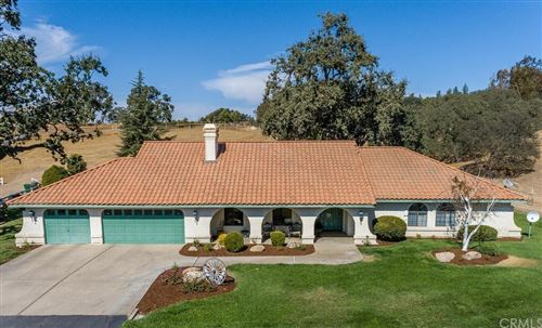 Photo of 1030 Spanish Camp Road, Paso Robles, CA 93446 (MLS # NS21225914)