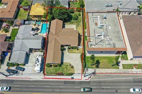 Photo of 8101 Ellis Avenue, Huntington Beach, CA 92646 (MLS # OC21152914)