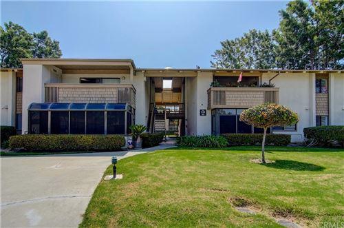 Photo of 8888 Lauderdale Court #216D, Huntington Beach, CA 92646 (MLS # OC21161914)