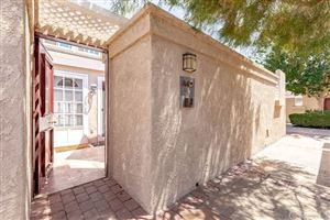 Photo of 2900 Madison Avenue #A42, Fullerton, CA 92831 (MLS # PW19192914)