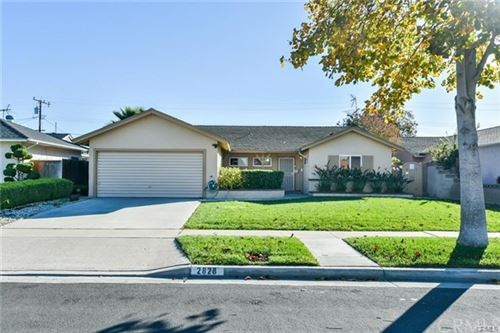 Photo of 2828 W Westhaven Drive, Anaheim, CA 92804 (MLS # PW20034914)