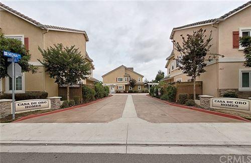 Photo of 10602 Mona Way, Stanton, CA 90680 (MLS # PW20189914)