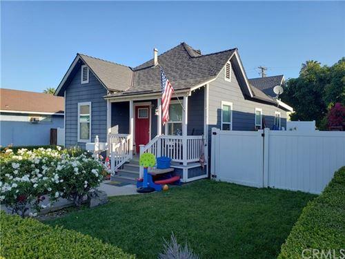 Photo of 239 W Amerige Avenue, Fullerton, CA 92832 (MLS # PW21122914)