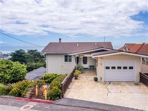 Photo of 94 Bakersfield Avenue, Cayucos, CA 93430 (MLS # SC19116914)