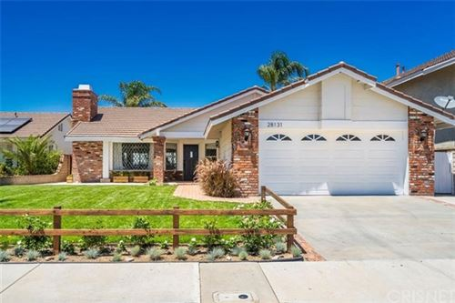 Photo of 28131 Florence Lane, Canyon Country, CA 91351 (MLS # SR20154914)