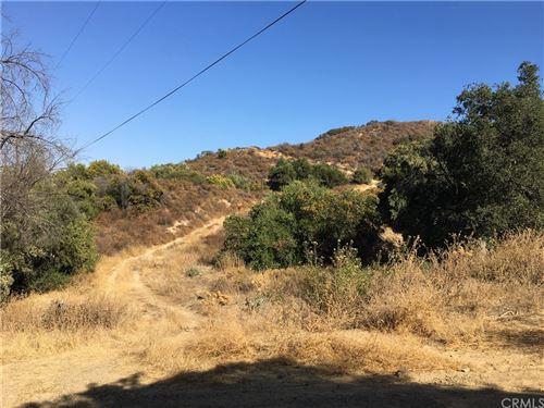Photo of 0 DIRT SERVICE RD, Corona, CA 92877 (MLS # SW17241914)