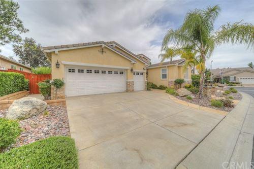 Photo of 456 Olazabal Drive, Hemet, CA 92545 (MLS # SW20105914)