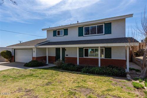 Photo of 53 Pajaro Avenue, Ventura, CA 93004 (MLS # V1-4914)