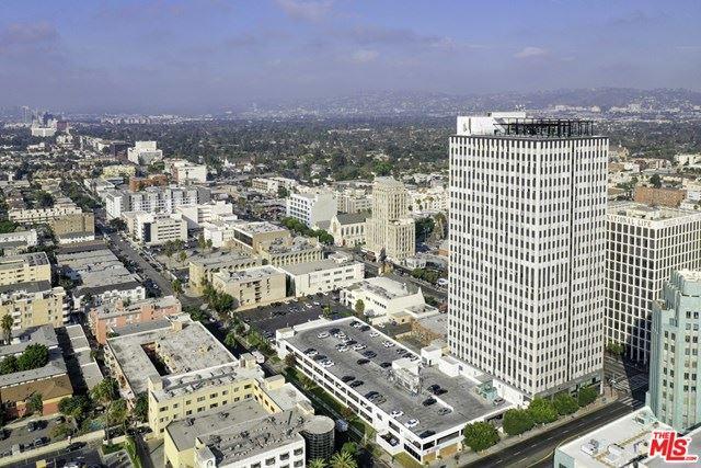 Photo of 3810 Wilshire Boulevard #1104, Los Angeles, CA 90010 (MLS # 20654914)