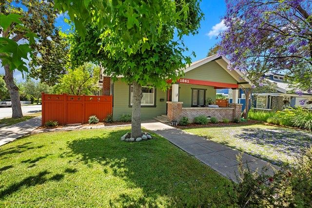 Photo of 1861 Mission Street, South Pasadena, CA 91030 (MLS # 820001914)