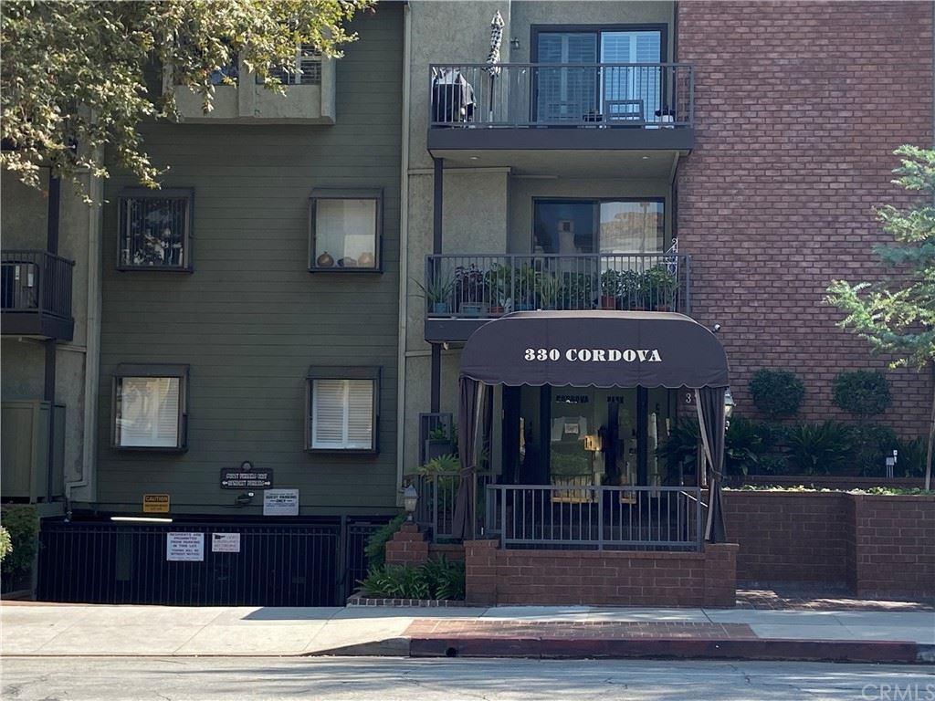 330 Cordova Street #344, Pasadena, CA 91101 - #: AR21190914