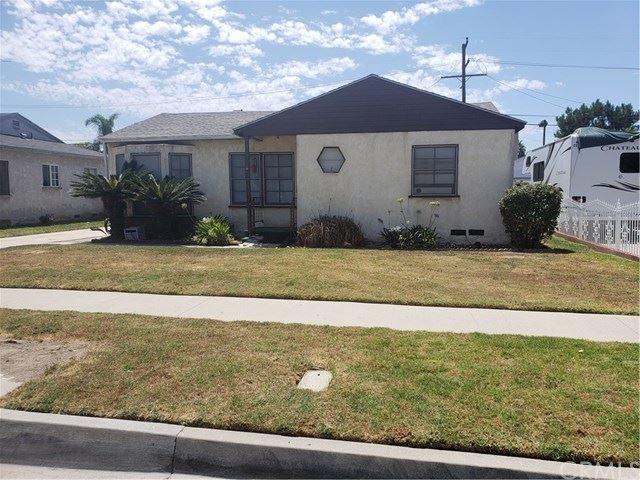 Photo of 12209 Longworth Avenue, Norwalk, CA 90650 (MLS # DW20163914)