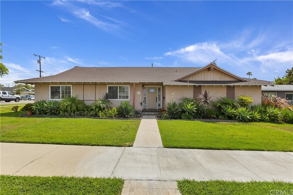 231 N Wheeler Street, Orange, CA 92869 - MLS#: IV21147914