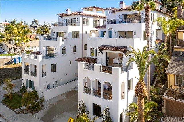 1633 Calle Las Bolas #A, San Clemente, CA 92672 - MLS#: OC21055914