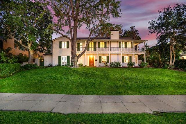 322 S Windsor Boulevard, Los Angeles, CA 90020 - MLS#: P1-1914