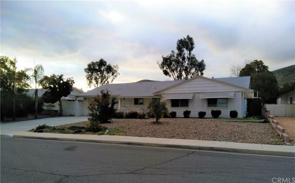 28291 Portsmouth Drive, Sun City, CA 92586 - MLS#: PW20110914