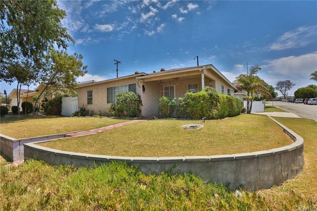 10622 Bramblebush Avenue, Whittier, CA 90604 - MLS#: PW21135914