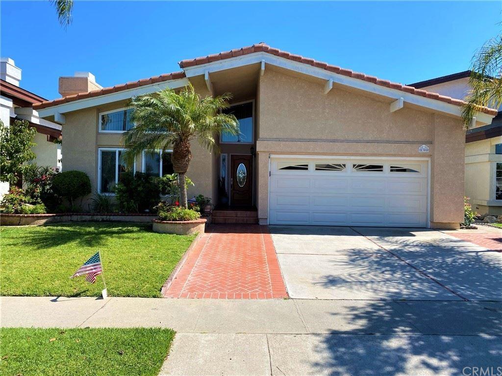 5308 W 135th Street, Hawthorne, CA 90250 - MLS#: SB21177914