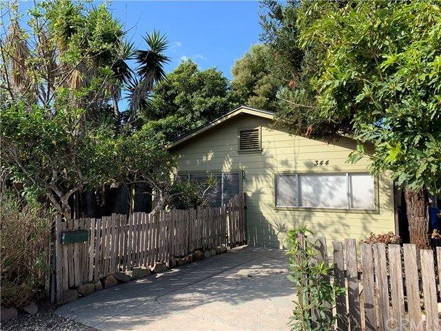 344 Santa Fe Avenue, Pismo Beach, CA 93449 - MLS#: SP19066914