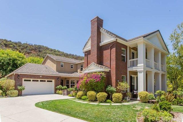 Photo of 1379 Caitlyn Circle, Westlake Village, CA 91361 (MLS # SR20128914)
