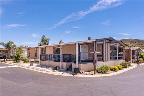 Photo of 15750 Arroyo Drive #113, Moorpark, CA 93021 (MLS # 220005915)