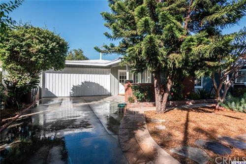 Photo of 1315 Aristo Street, Glendale, CA 91201 (MLS # 320005915)