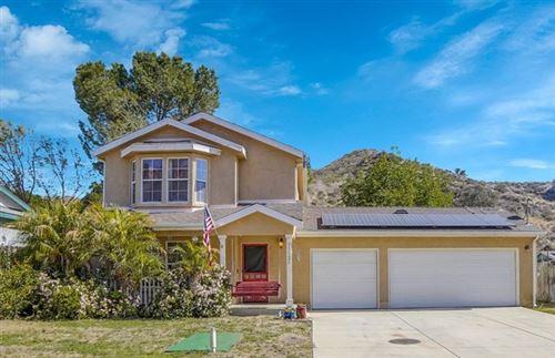 Photo of 31121 Delwood Street, Castaic, CA 91384 (MLS # 534915)