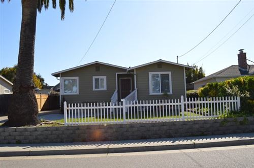 Photo of 1860 42nd Avenue, Capitola, CA 95010 (MLS # ML81793915)
