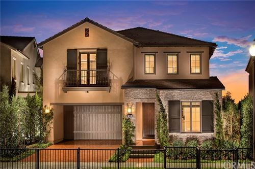 Photo of 110 Locanda #44, Irvine, CA 92602 (MLS # NP20102915)