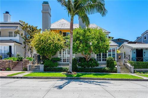 Photo of 216 Marguerite Avenue #1, Corona del Mar, CA 92625 (MLS # NP21119915)