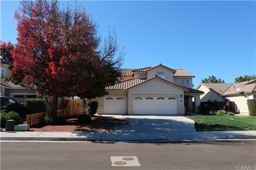 Photo of 2417 Winding Brook Road, Paso Robles, CA 93446 (MLS # NS21227915)