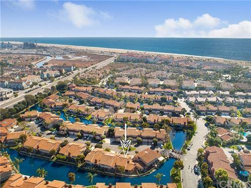Photo of 7885 Southwind Circle #166, Huntington Beach, CA 92648 (MLS # OC21010915)