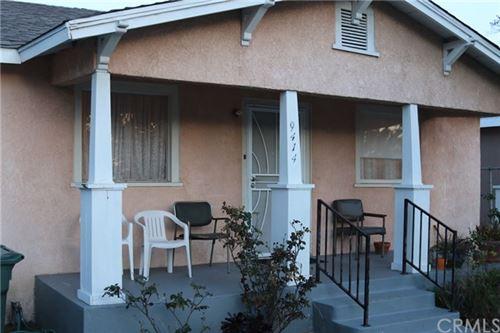 Photo of 9414 Baird Avenue, Los Angeles, CA 90002 (MLS # OC21063915)