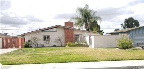 Photo of 9732 Cerritos Avenue, Anaheim, CA 92804 (MLS # OC21091915)
