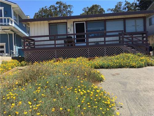Photo of 560 Olive Street, Morro Bay, CA 93442 (MLS # SC20035915)
