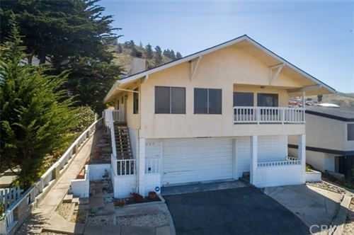 Photo of 2637 Orville Avenue, Cayucos, CA 93430 (MLS # SC20096915)