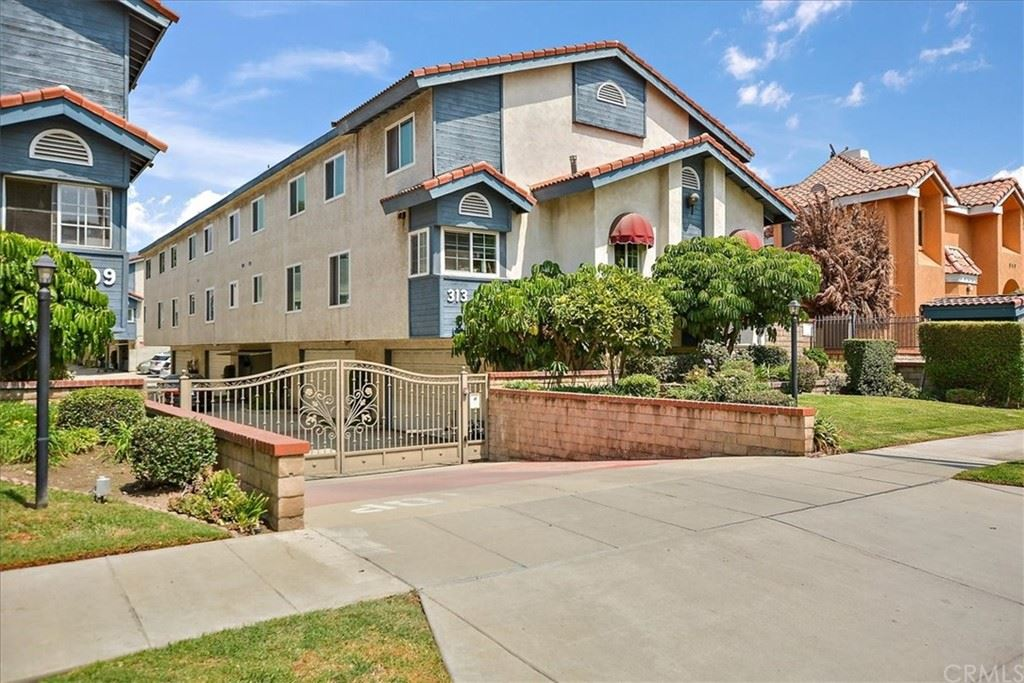 313 California Street #C, Arcadia, CA 91006 - #: AR21185915