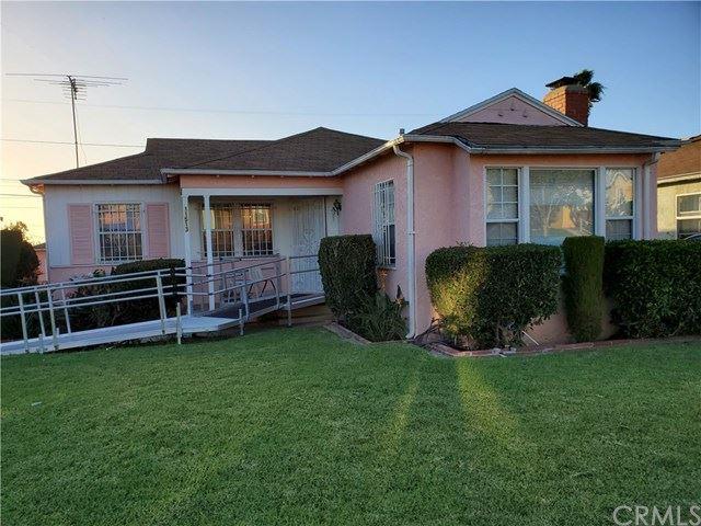 11513 Ruthelen Street, Los Angeles, CA 90047 - #: DW20238915